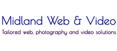 Midland Web & Video